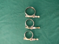 Header Clamps